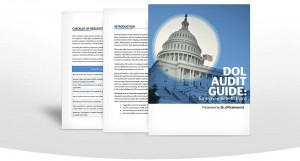 Be Ready for a DOL Audit