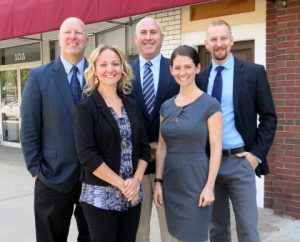 Business Solutions Team