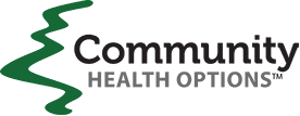 Community Health Options Logo