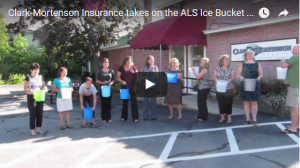 ALS Ice Bucket Challenge Video