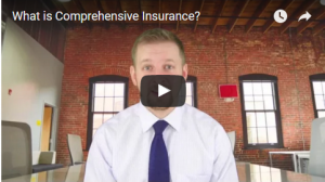 What is Comprehensive Insurance Video