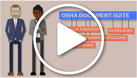 OSHA Compliance Services Portfolio Video