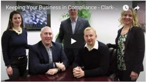 Compliance Video Series Intro